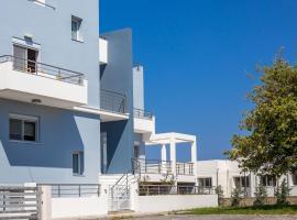 מלון צילום: The Art Villa - Rhodos