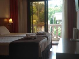 Foto di Hotel: Hotel Avión by Bossh Hotels