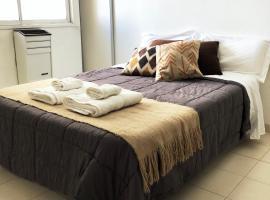 Hotel photo: Suite Bahia Blanca Centro