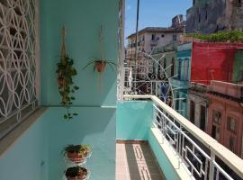 Hotel near Centro Habana