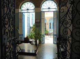 Фотография гостиницы: Casa Manzaneda