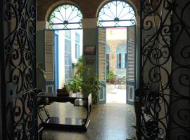 Hotel photo: Casa Manzaneda