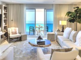 Hotel photo: Impressionante Appartamento per il Relax