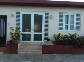 Gambaran Hotel: Casa Bonita