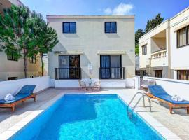 Hotel photo: Ix-Xaghra ta' Barra Villa Sleeps 4 Pool Air Con