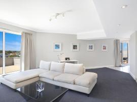 Hotel photo: AeA Sydney Airport Serviced Apartments