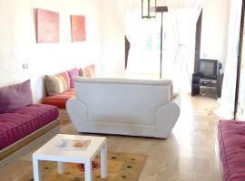 酒店照片: Apartment Route des Grottes d'Hercule - 5