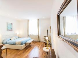 Hình ảnh khách sạn: Garibaldi33