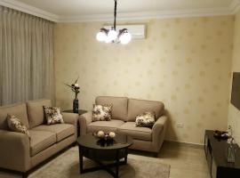 Hotel photo: Sahawneh apartment