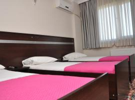 Hotel Photo: Hotel Oz Yavuz