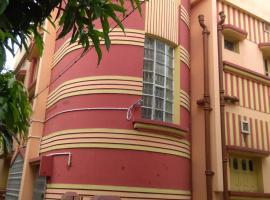 מלון צילום: Gita Bhavan Kolkata