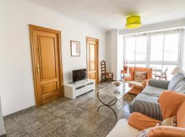 Hotel kuvat: tuAnfitrion Apartment Alhamar