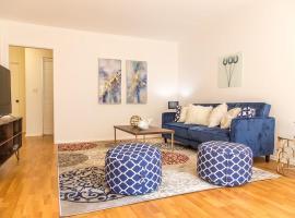 Hotel photo: Stylish Apartment -Downtown Glendale- Isabel