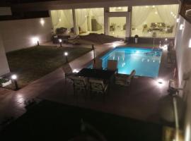 Hotel photo: شاليهات سالينا