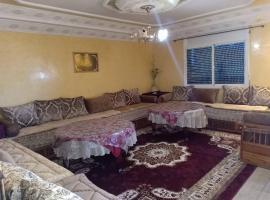 Hotel near Bani Mallal
