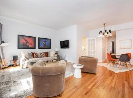 Hotel Foto: 2 Bedroom close to Central Park