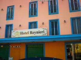 Hotel photo: Hotel Reynieri