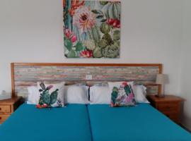 Hotel photo: Estudio La Calzada