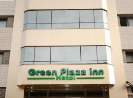 Hotel near Aleksandria