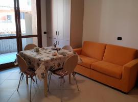 होटल की एक तस्वीर: Bergamo Holiday&Stay - Transfers available