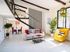 Hotel photo: Erida Apartment - Piazza di Spagna