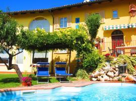 Hotel photo: Casa del Sole