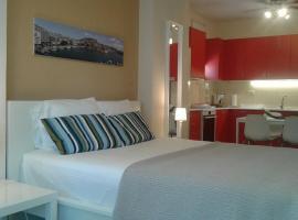 מלון צילום: CAVALIERI BEACH STUDIO