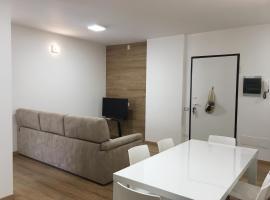 Zdjęcie hotelu: Appartamento Forlanini