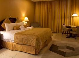 Hotel fotografie: Hotel Monteolivos