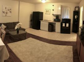 Hotel photo: Newly renovated beautiful ocean view 2 bedroom rental