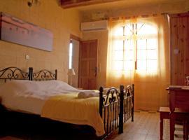 Hình ảnh khách sạn: Aloe Vera Farmhouse
