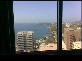 Hình ảnh khách sạn: Océan view