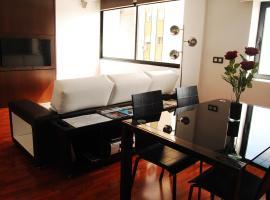 Hotel Photo: Apartamento lux Triana