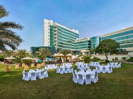 Hotel photo: Millennium Dubai Airport Hotel