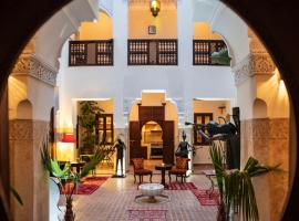 Hotel photo: Riad Sassa Finda
