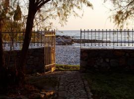 Hotel photo: Elpidas Holiday House