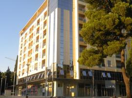 Hotel Photo: Apartments Athos