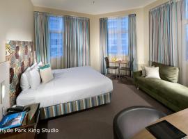 Hotel photo: Best Western Plus Hotel Stellar