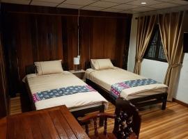 Hotel photo: Songthai Suvarnabhumi