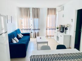 Hotel kuvat: Apartamento Fuengirola R10