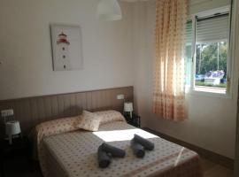 Hotel Photo: Apartamento Puerto Gelves