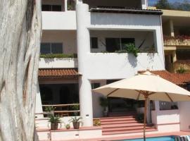 Hotel photo: Casa buenaventura
