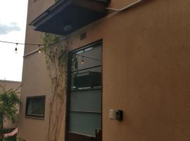 Hotel photo: Apartamento 206, Apartamentos El Prado