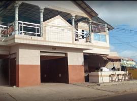 Hotel near Abomey-Calavi