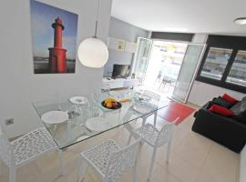 Hotel photo: Click&Booking Apartamentos Garona