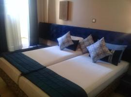 Hotel photo: Hotel Batha