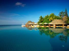 Hotel near Maldives