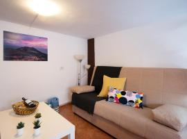 Hotel Photo: Loft junto a la playa - Puerto de Tazacorte