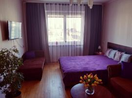 Hotel near Hrodna