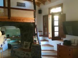 Hotel photo: Casa Ambiente